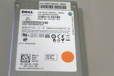 Dell Samsung 100GB 3Gbps SATA 2.5 Solid State Drive SSD 0G613R