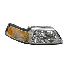 Headlight Assembly Right TYC 20-5695-01