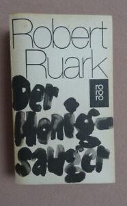 Der Honigsauger von Robert Ruark