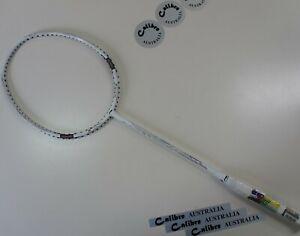 Genuine Li Ning Tectonic 7D Badminton 81 grams, Speed Racket