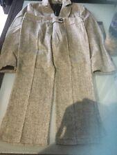 Tailleur femme pantacourt taille 40