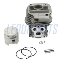 51MM CYLINDER PISTON KIT FIT HUSQVARNA PARTNER K750 K760 OEM# 506 38 61 71