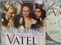 Vatel- OST by Ennio Morricone