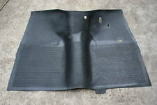 REPRODUCTION ORIGINAL RUBBER FLOORING FRONT & STRIPS TO FIT HOLDEN FX FJ UTE