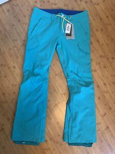 Burton Gloria Snowboard Pant Women's Large NWT