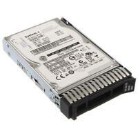 IBM SAS-Festplatte 300GB 10k SAS 6G SFF System x3550 M5 - 00AJ097 00AJ096
