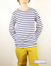 Boys' Long Sleeve sleeved stripe T-Shirts & Tops (2-16 Years)