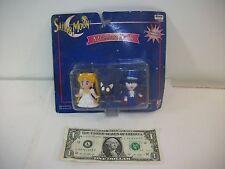 Sailor Moon Adventure Dolls Bonus Pack - Irwin #38489