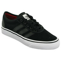 Adidas ADI-EASE Skateboarding Shoes Mens Casual Canvas Pumps F37305