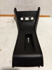 Dodge Charger Police Interceptor Center Console 11-20