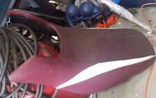 Sea Doo GTX LTD seat front cushion foam cover driver rider driver's 269000521