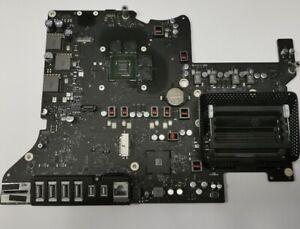 Apple iMac A1419 Late 2013 Logic Board 820-3478-A (2x Faulty USB Ports)