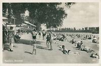 Ansichtskarte Mannheim Strandbad  (Nr.9163)