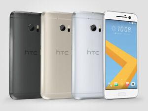 HTC 10 m10 - 32GB Unlocked SIM Free phone or FULL SET