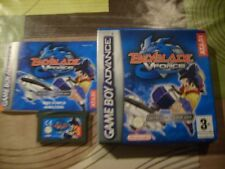 BEYBLADE VFORCE ( GAME BOY ADVANCE ) COMPLET