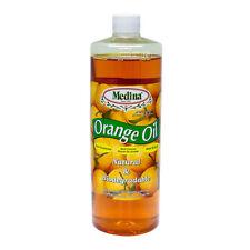 Medina Orange Oil Cleaner Concentrate - 1 Quart