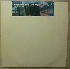 "LOVEBABIES - Blue Earth Angel, 1998 10"" Vinyl Promo. Sealed."