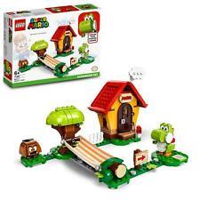 Lego  71367 Mario's House & Yoshi Expansion Set