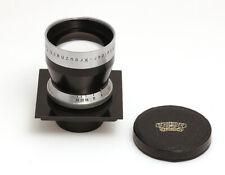 Schneider-Kreuznach Tele-Xenar 5,5/240 mm für Graflex