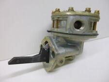 Sherman Tank Fuel Pump G104