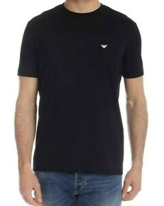 Armani Jeans Crew Neck T-Shirt
