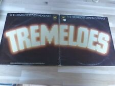 THE TREMELOES - Live in cabaret - LP ! 63547 ! CBS !