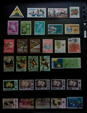 Malaysia (F2-1) Fine Used Stamps F201 Free Shipping