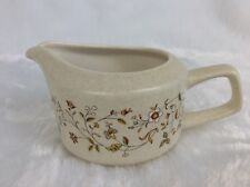 Lenox Temperware MERRIMENT CREAMER Made in USA MINT