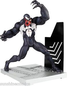 Venom Bookend Statue 443/450 Gentle Giant Marvel NEW SEALED