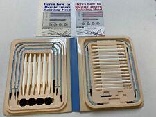 Denise Interchangeable Knitting Needle Set