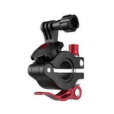 360° Bicycle Handlebar Adapter Mount Stand Bike Holder For Gopro Hero 8 Camera