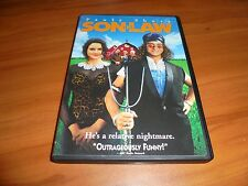 Son-In-Law (DVD, Widescreen 1999) Pauly Shore Used