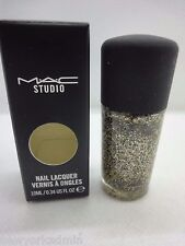 Mac Studio Nail Lacquer Party People - .34 Fl Oz - New In Box 000004D0
