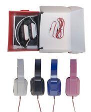 Over-Ear 3.5mm Earphones Headphones model 83 for iPod iPhone MP3 PC Music + BAG