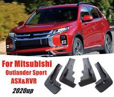 For Mitsubishi Outlander Sport ASX RVR 2020+ Splash Guards Mud Flaps Mudguards
