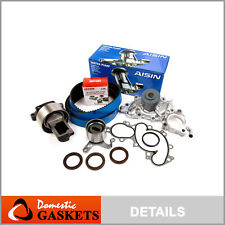 Fit 88-92 Toyota Pickup 3.0L High Performance Timing Kit AISIN Water Pump w/pipe