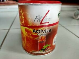 energy drink.Made in germany.Activize Oxyplus..for good health and life.