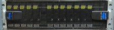 "EMC VMAX DAE 15 Bay 3.5"" Disk Shelf 12x 2Tb 7.2k SATA II HDD, 2x 4Gb Controllers"