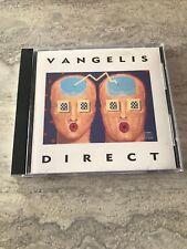 Vangelis ~ Direct ~ CD
