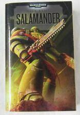 Warhammer 40K salamanders