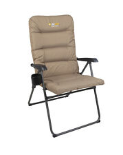 OZtrail Coolum 5 Position Recliner Chair