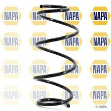 NAPA NCS1087 COIL SPRING Front