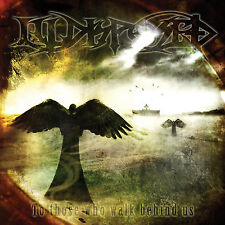 ILLDISPOSED - To Those Who Walk Behind Us - CD - 200625