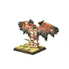 TOMB KINGS Carrion #10 PRO PAINTED Warhammer Fantasy METAL