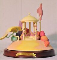WDCC: Enchanted Places - Fantasia - Gazebo - NLE - Box & COA