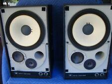 JBL 4310 CONTROL MONITOR SPEAKERS  [ [ PAIR ] ]