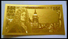 Billets de la banque française racines 50 francs