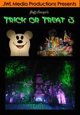 Walt Disney World Mickey's Not So Scary Halloween Party 2006 DVD