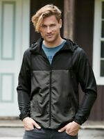 Independent Trading Co. - Light Weight Windbreaker Zip Jacket - EXP54LWZ