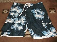 Mens lovely Abercrombie and fitch Swim Shorts      Size XL  Great used condition